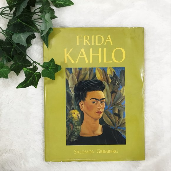 Frida Kahlo Other - Frida Kahlo Book